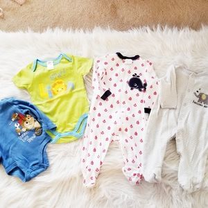One Pieces - Baby clothes